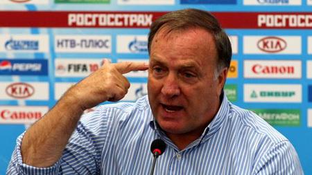 Дик АДВОКАТ хочет ещё денег. Фото: РИА «Новости»