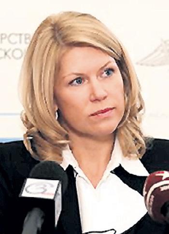 Екатерина ПРИЕЗЖЕВА. Фото: stat.mil.ru