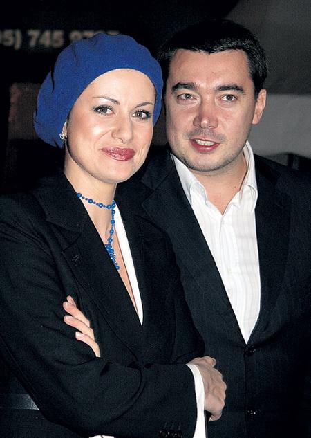 Сейчас Анна счастлива в браке с бизнесменом Олегом КАПУСТИНЫМ. Фото: «PhotoXPress»
