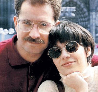 Брак с Владом ЛИСТЬЕВЫМ сделал её знаменитой на всю страну