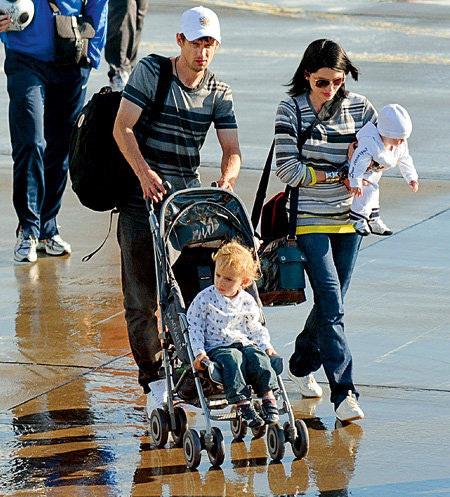 Сергей СЕМАК в шестой раз стал отцом. Фото: РИА «Новости»