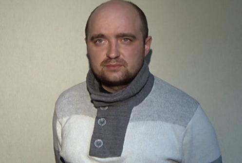 Андрей ЛИПАТОВ был водителем и подвозил исполнителя преступления (фото  пресс-службы ГУ МВД по г. Москве)