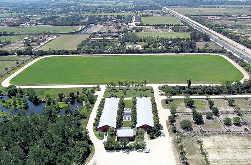 За ранчо во Флориде хозяин не прочь получить на 20 с гаком миллионов больше, чем заплатил десять лет назад