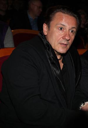 Олег МЕНЬШИКОВ (Фото Ларисы Кудрявцевой)