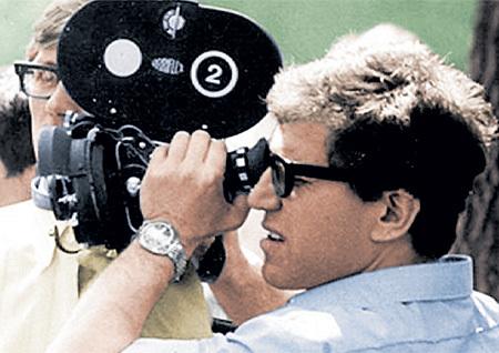 За свою жизнь режиссёр снял почти два десятка картин