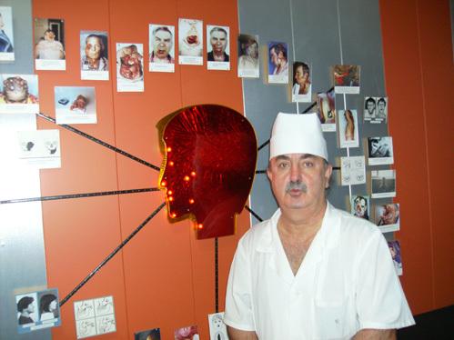 По словам врача Сергея НЕРСЕСЯНЦА, лето – горячий период для детских хирургов