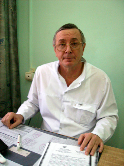 Заслуженный врач России Сергей ТЕР-СААКОВ: «Подростки-скутеристы – головная боль врачей»