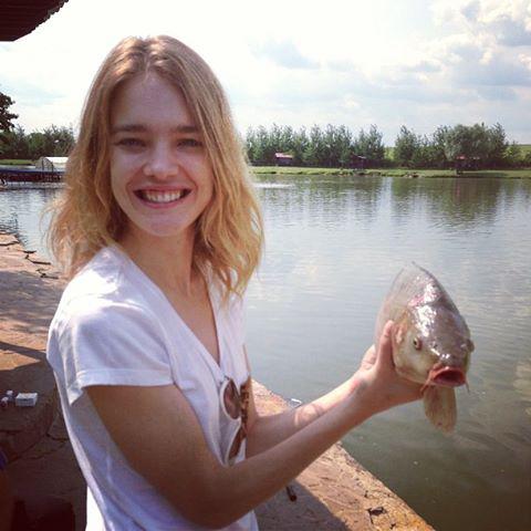 Наталья ВОДЯНОВА намерена проводить больше времени с семьей (фото: Facebook)