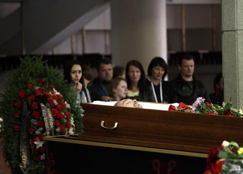 Фото: Илья СМИРНОВ/«Комсомольская правда»