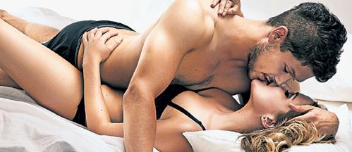 Женщина, найдя своего мужчину, готова терпеть любые неудобства и лишения, лишь бы быть с ним рядом