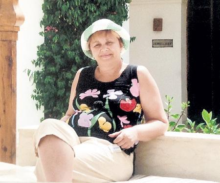 Людмила КУЗНЕЦОВА, влюбившись в Юрия, бросила первого мужа