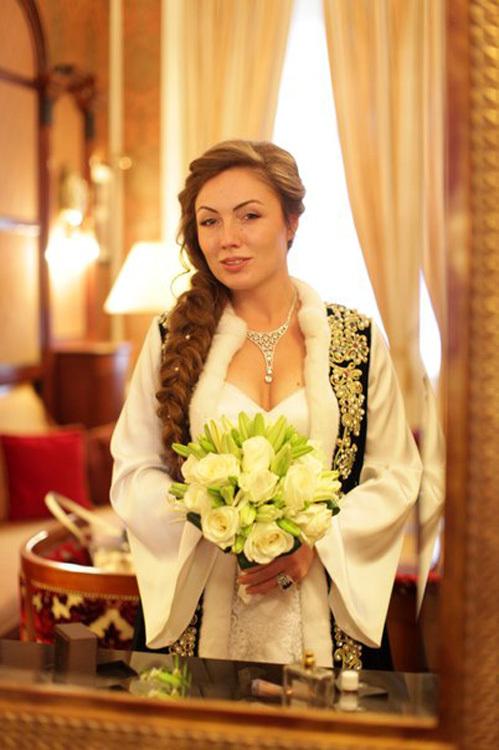 Ольга РАДИЕВСКАЯ