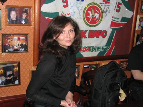 Эллина СКВОРЦОВА (фото: VK.com)