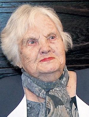 ...радость и смысл жизни Людмилы Александровны, матери покойного актёра