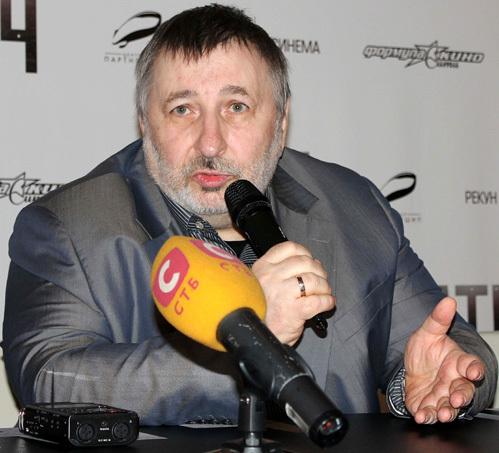 Андрей МАЛЮКОВ. Фото автора