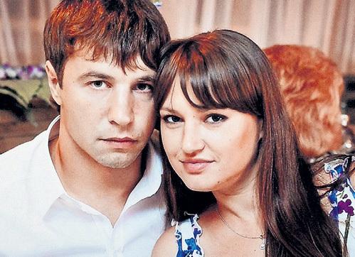 Юлия развелась с Денисом спустя 13 лет. Число оказалось действительно несчастливым