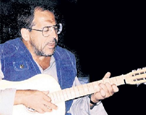 ...и спеть ему песню у костра. Фото: farfesh.com