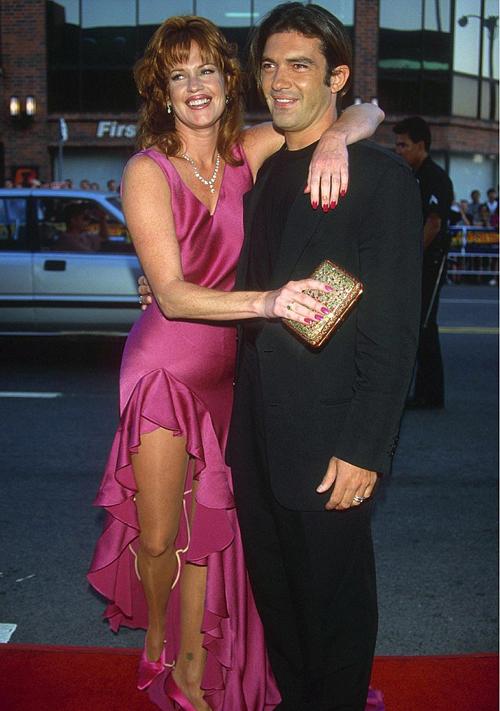 Актеры влюбились друг в друга в 1995 году на съемках картины