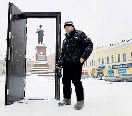 Мой адрес - не дом и не улица. Фото: kaifolog.ru