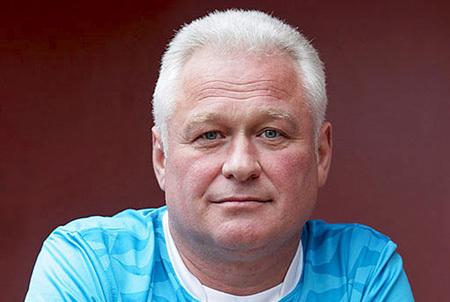 Владимир ДОЛГОПОЛОВ обвиняется в убийстве своей жены. Фото: РИА «Новости»