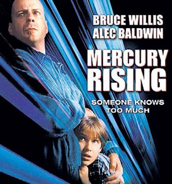 Аутисты стали героями популярных американских фильмов - «Меркурий в опасности»...