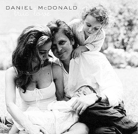 С Майей Дэниел обрел семейное счастье