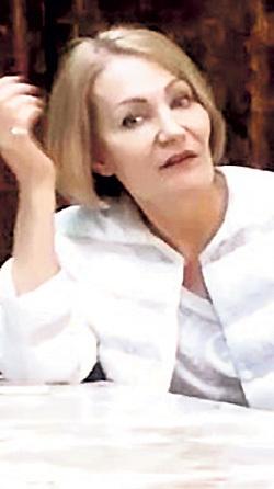 Татьяна ХАЙЕР имела виды на офис покойной