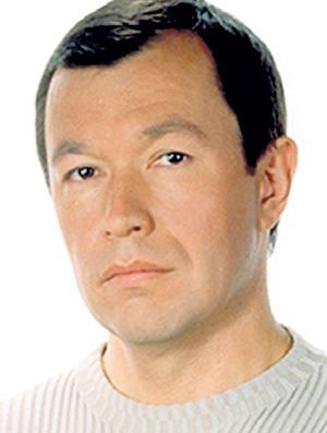 54-летний КУДРЯШКИН - постоянный резидент списка «Forbes». Фото: «Forbes»
