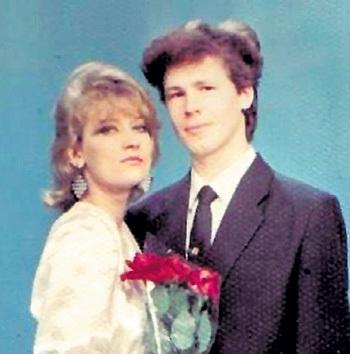 Выйдя замуж за Вячеслава... Фото: Vk.com