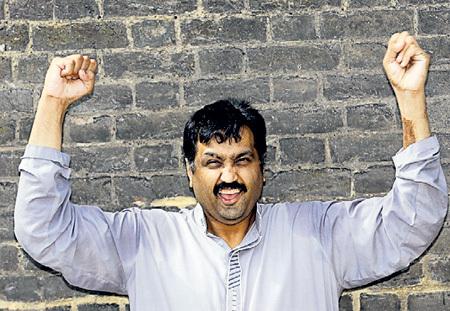 ...сделает Мухаммеда еще счастливее. Фото: thesun.co.uk