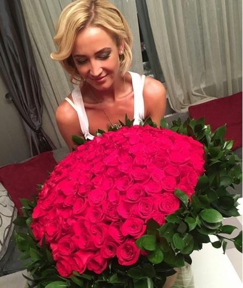 Ольга БУЗОВА (Фото: instagram.com)