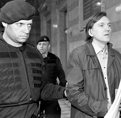 ...как и убийца из «банды ТРУНОВА» Анатолий РАДЧЕНКО
