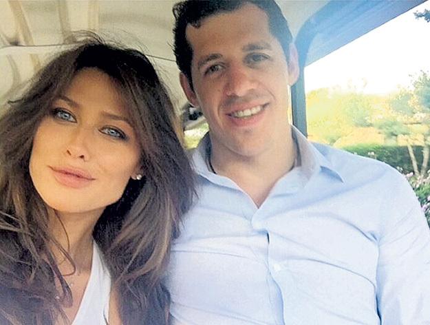 МАЛКИН и КАСТЕРОВА. Фото: Instagram.com