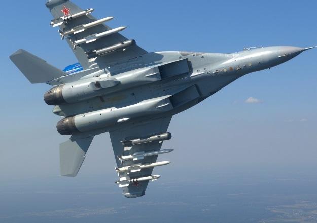 МиГ-35 (Фото: youtube.com)