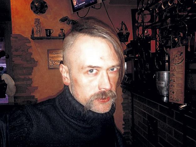 Андрей ПАШИНИН... Фото с сайта yaplakal.com