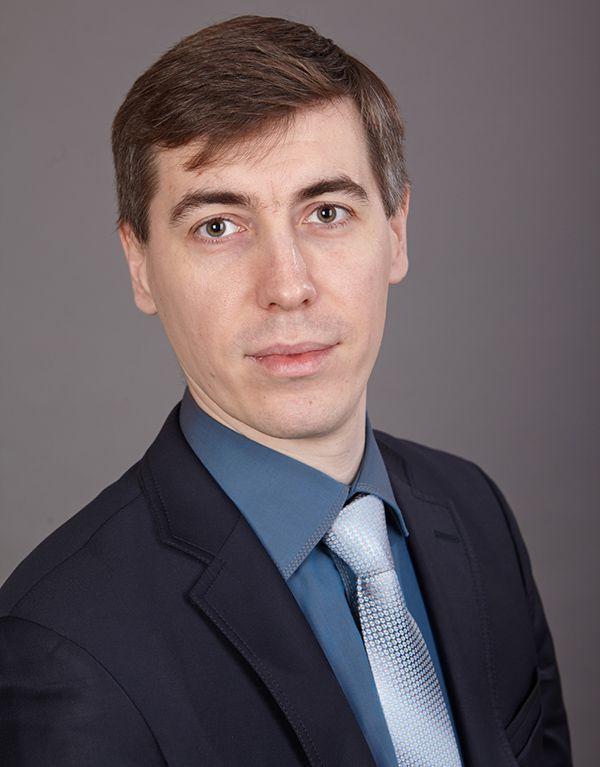 Директор филиала БКС Премьер* в Челябинске Илья Рощупкин