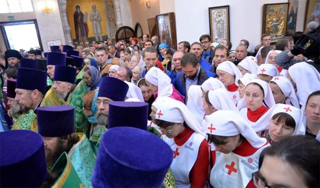 Фото: Артём УСТЮЖАНИН/Е1.RU