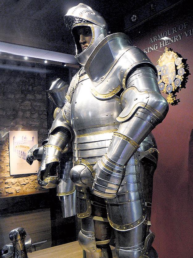 ...рыцарь менял в зависимости от настроения и обстоятельств. Фото с сайта  hiveminer.com