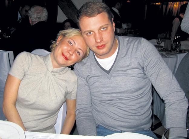 Катя и Сергей больше не супруги