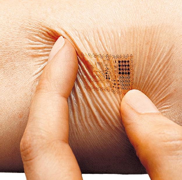 Вживлённый чип заменит человеку и паспорт, и кошелёк