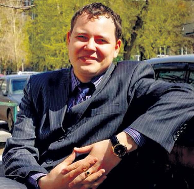 Недавно Алексей руководил грузоперевозками по всей России...