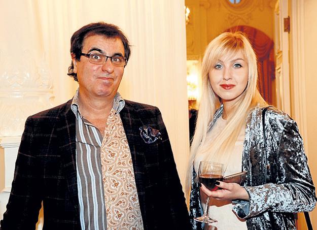 Виктор ЧАЙКА мечтает, чтобы Полина поскорее родила ему ребёнка