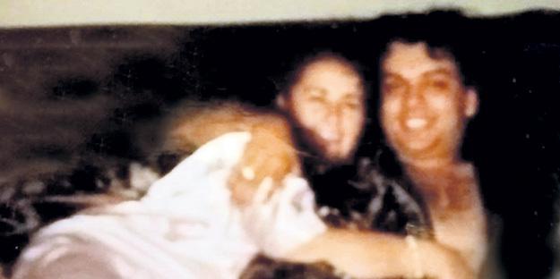 КИРКОРОВУ нравилось валяться в кровати с мамой Милен