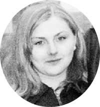 Лена Каткова