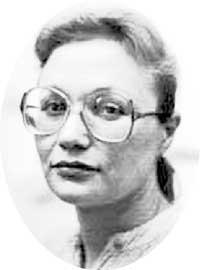 Елена ЛИВАНОВА