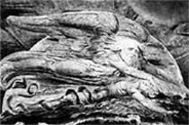 КРЫЛАТЫЙ ГУМАНОИД: в старину люди называли этих существ ангелами - элохимами