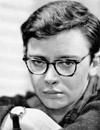 АЛЕКСАНДР ДЕМЬЯНЕНКО: любимая фотография артиста (автор - фотохудожник Георгий Тер-Ованесов, 1964)