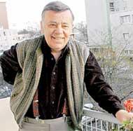 БАЛКОН НАД ПАРИЖЕМ: соседи Льва Борисовича негры и арабы