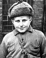 ПРИЁМЫШ: мальчишкой Эрих обещал никогда не забывать свою &#034муттер&#034
