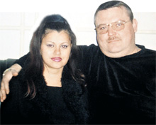 ЛЮБИМЫЕ ЖЕНЩИНЫ ШАНСОНЬЕ: последняя жена Ирина...